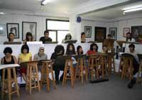 Güzel Sanatlar Fakültelerine Hazırlık Resim Kursları Adana