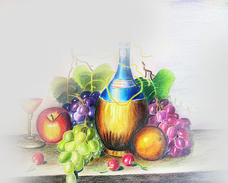 Resim sanatı bir hesap ya da    bir usa vurma işi değildir.