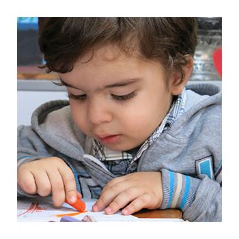 Çocuk Sanat Kursu
