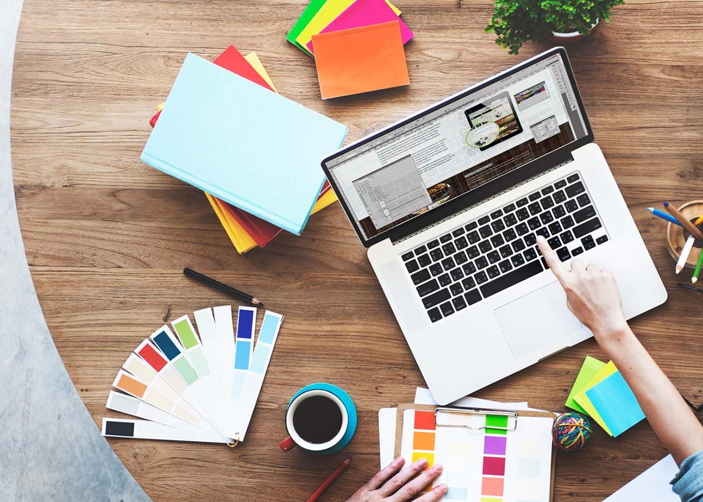Web Tasarım Öğrenme