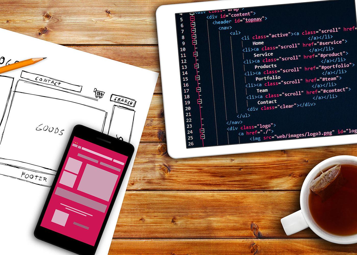 Web Tasarım Dersleri