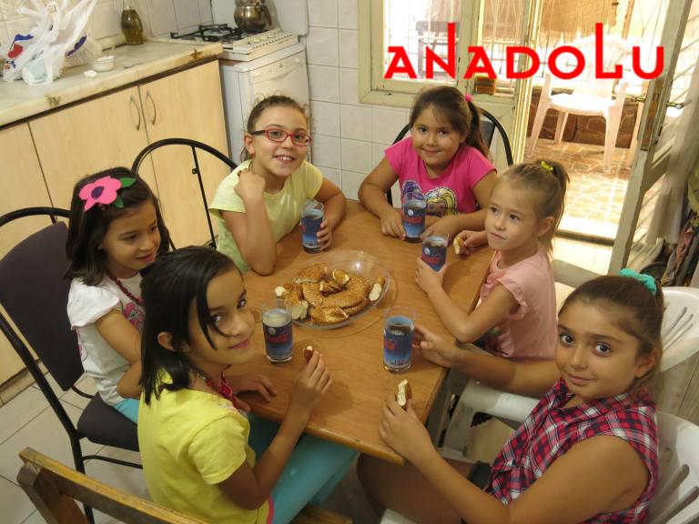Çocuklar İçin Resim Eğitimleri İzmir
