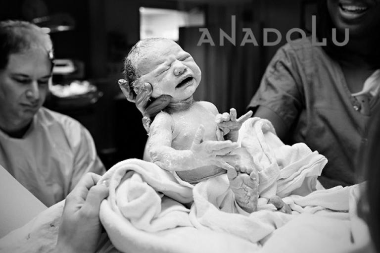 Doğum Fotoğrafçılığı Kursları