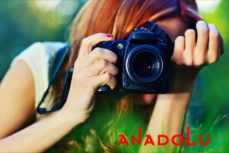 Yetişkinler İçin Fotoğrafçılık Kursları