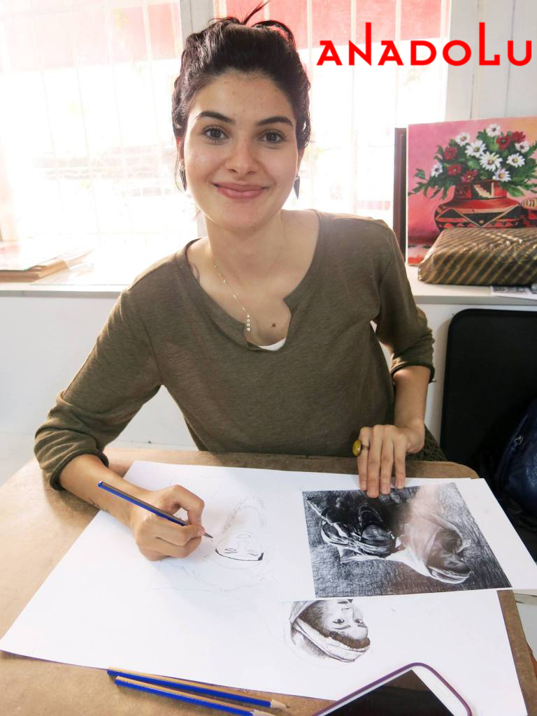Güzel Sanatlar Heykel Bölümüne Hazırlık Kursları