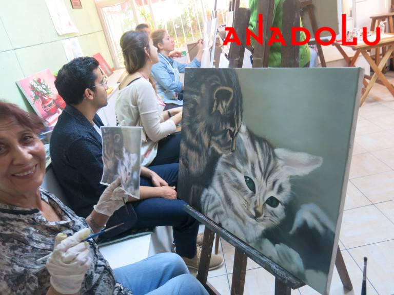 Hobi Sanat Kurslarımız