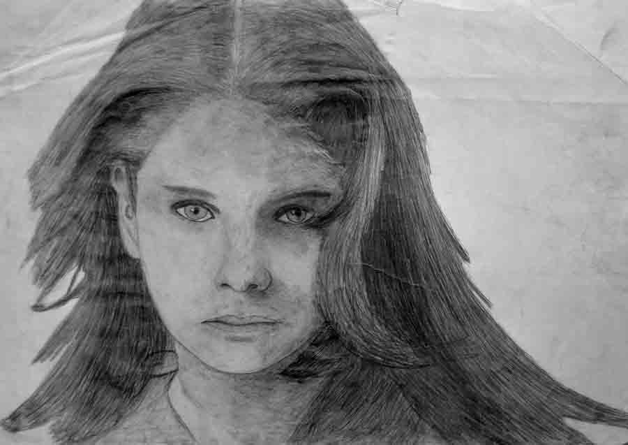 Karakalem portreler karakalem portreler