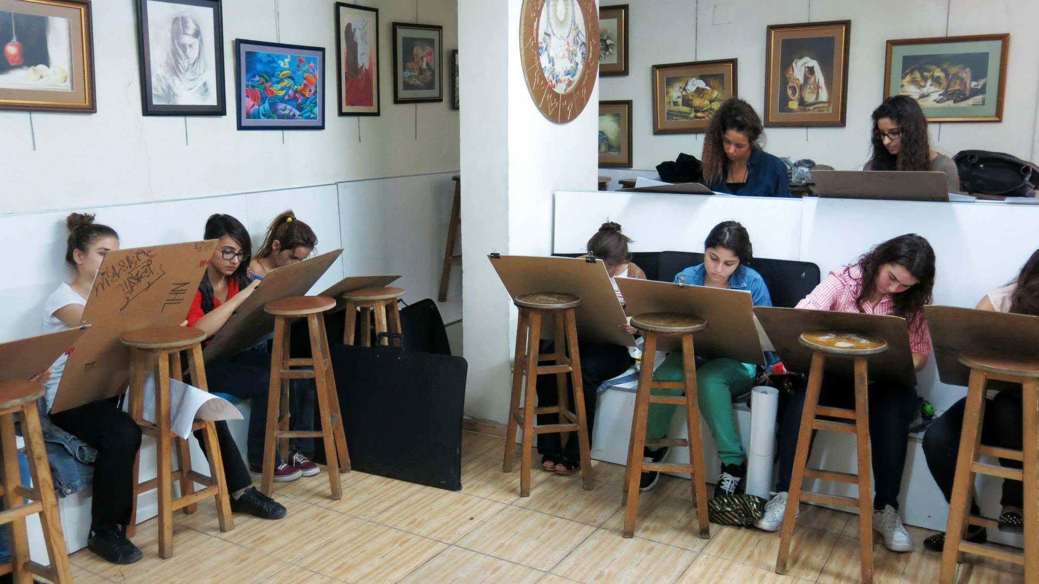 guzel sanatlara hazirlik kurslar 000