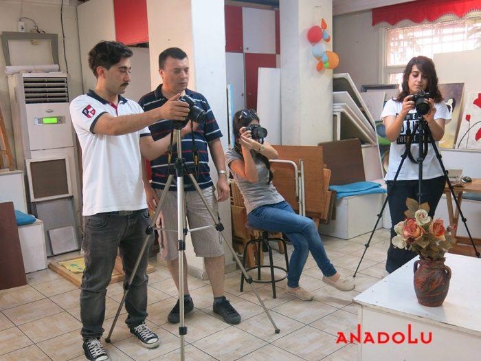 Fotoğrafcılık Eğitimlerı