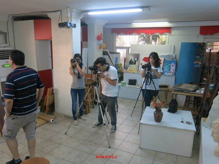 Fotografcilik Kursları