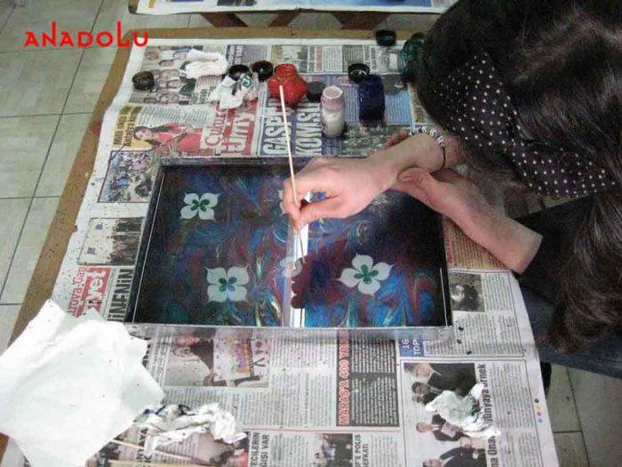 Ebru Sanat Atölyeleri