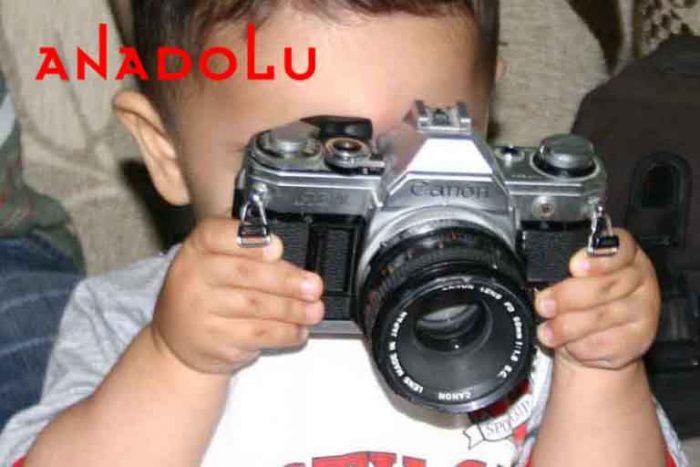 Fotoğraf Kursuları